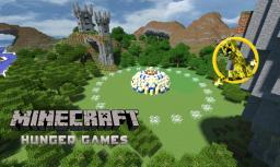 Survival Games: Furethia (survival games contest entry) Minecraft Map & Project