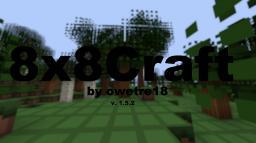 8x8 Craft by owetre18 Minecraft Texture Pack