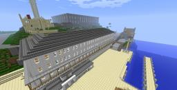 Alcacraft (Survival Games Arena!) Minecraft Map & Project