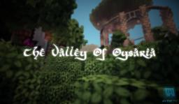The Valley Of Oysaria Minecraft Map & Project