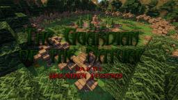The Guardian of the Nature - Survivalgames Map by Unknown Legend Minecraft Map & Project