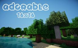 Adorable 16x16 [1.7.9] - The Nature Update!