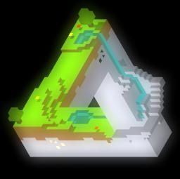 My Hexels art! Minecraft Blog