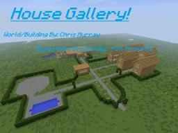 House Gallery! Minecraft
