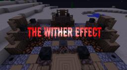 The Wither Effect Minecraft Project