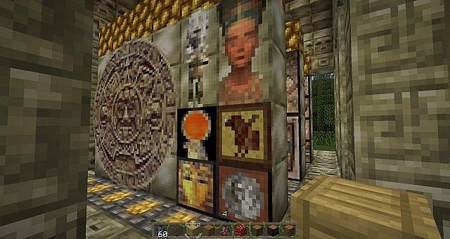 Archaeological Art