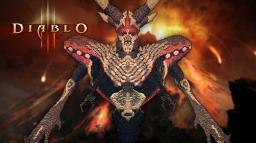 Belial Lord of Lies - Diablo 3 Minecraft