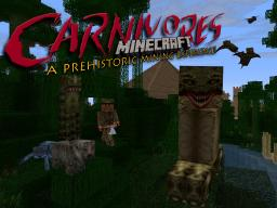 Carnivores Resource Pack Minecraft Texture Pack