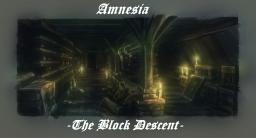 Amnesia -The Block Descent- & Amnesia -Justine- (Co-Op) Minecraft Project