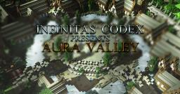 Aura Valley [MCSG MAP] Minecraft Project