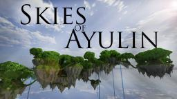 Skies Of Ayulin [For Contest] Minecraft
