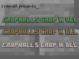 Crapnall's crap 'n' all: Things you should be wary of on a faction server, part 1 Minecraft Blog