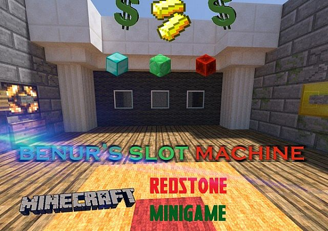 Slot machine minecraft prayer to overcome gambling