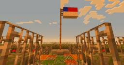 Remember Our Veterans [A Memorial Day Tribute] Minecraft