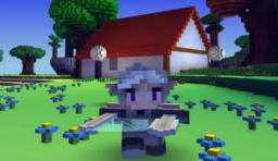 modding idea! Cube World! Minecraft Blog