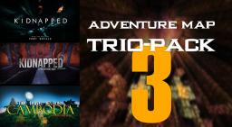 Adventure Map - TRIO PACK Minecraft