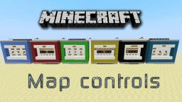 Minecraft Admin System for your Maps Minecraft Map & Project