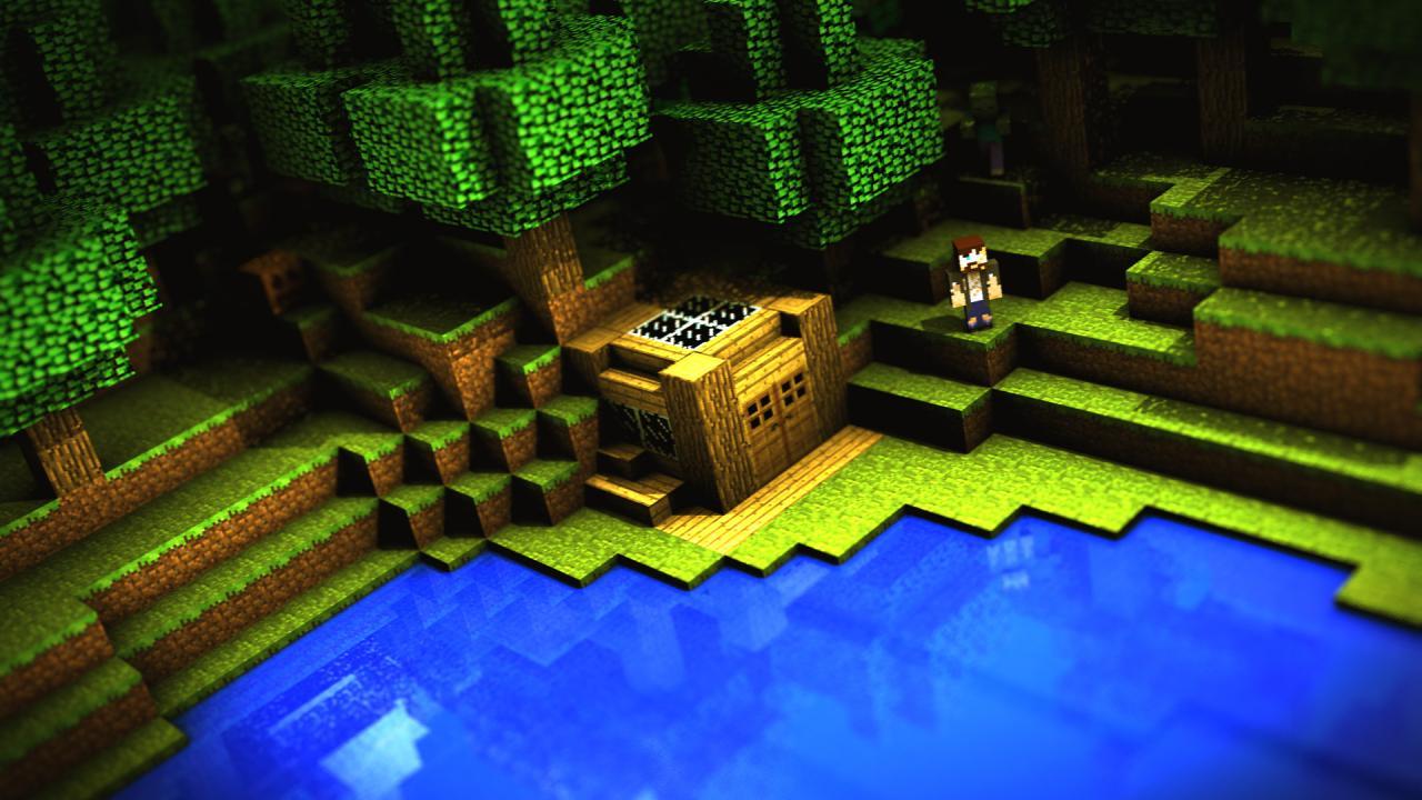 Another MineCraft Poem Minecraft Blog