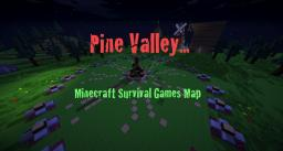 Pine Valley Minecraft Project