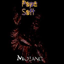 Pope Soft 1.8 Minecraft Texture Pack