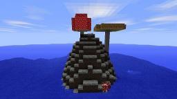 mooshroom survival Minecraft Blog Post