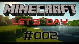 Let's Day Minecraft #002 [HD] [Deutsch] - Die Großbaustelle Minecraft Blog Post