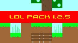 LOLPack 1.2.5 | ArkorLP Minecraft Texture Pack
