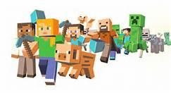 MINECRAFT ART SERIES!!!!! Minecraft Blog Post