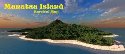 [Landscape|Survival] Manatua Island Minecraft Project