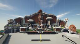 Tomorrowland Belgium 2018 Minecraft Map & Project