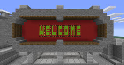 [W.I.P] FNAF 2 Styled Roleplay Restaurant Map. Minecraft Map & Project