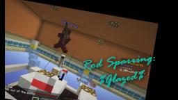 Mini-Game - Rod Sparring: Glazed