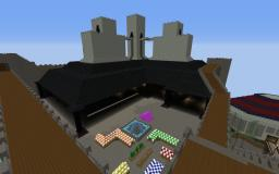 Dungeon Tales Minecraft Project