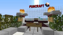 FunCraft - PvP/Factions OP FOR $6 Minecraft Server