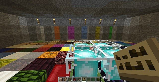 death arena (kit pvp with maps Minecraft Project
