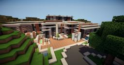 Almost 200 Subscriber Special ;D Minecraft Map & Project