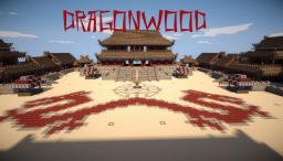 Dragonwood Minecraft Map & Project
