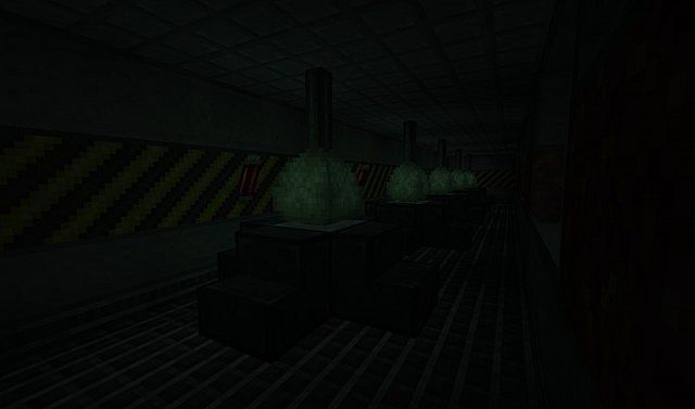 Killing Floor Biotics Lab More Coming Soon Minecraft