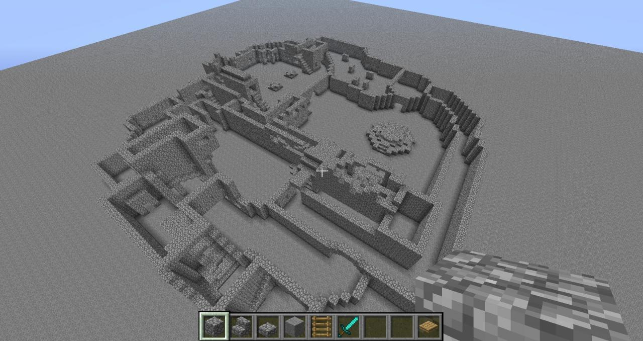Displaying 18> Images For - Minecraft Cobblestone Wallpaper...Minecraft Stone Wallpaper