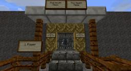 The Death Maze Minecraft Map & Project