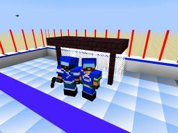Ice Hockey ( NHL Craft ) Minecraft Texture Pack