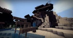 The Levels - A Minecraft Journey Minecraft Project