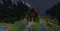 NRG Collection -  Cottage Minecraft Map & Project