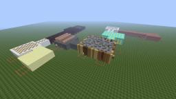 Minecraft Zombies Minecraft Map & Project