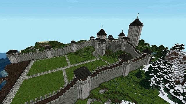 Minecraft Evil Fortress Download Sjin - chrisunh