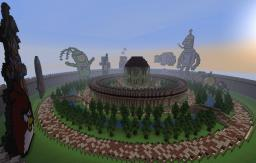 SurvivalCraft Minecraft Server