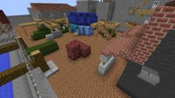 MCA: maps 4 Junk Flea Minecraft Map & Project