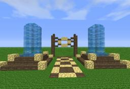 what should i build Minecraft Map & Project
