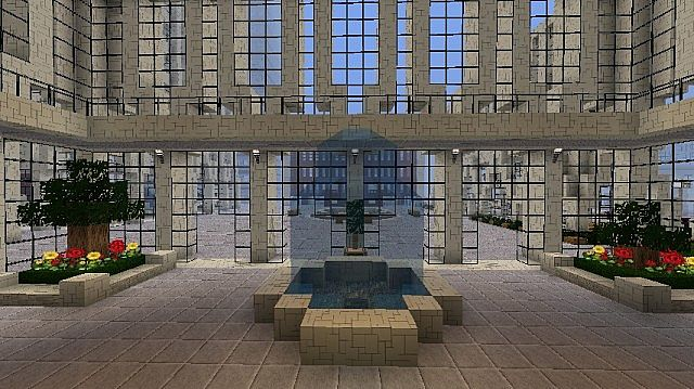 A Take On New York S World Trade Centre Minecraft Project