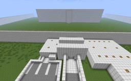 my prison Minecraft Map & Project